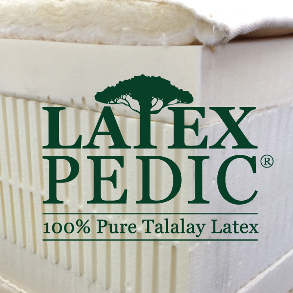 LA Natural Beds Organic are Los Angeles Latex Mattresses
